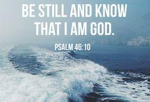 Gods words