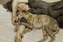 Artist: Lucian Freud