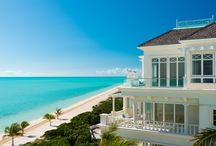 The Shore Club Resort / The Shore Club Turks & Caicos - luxury resort accommodations on Long Bay Beach, Providenciales.
