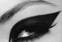 Amazing Makeup / by Najeema H