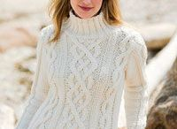 knitting / by Judy Cowsert