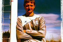 Former player - Erik Huseklepp