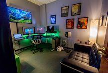 Gaming & Design