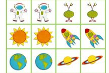 Διάστημα-Πλανήτες