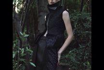 Inspiration Photos Mode Femme / Photos d'inspiration pour Séance photo Mode