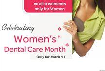 Offer at Mydentist Dental Clinic