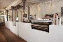 PARIS 7 // PLACES TO EAT & DRINK / Restaurant / Café / Brasserie... Paris 7ème