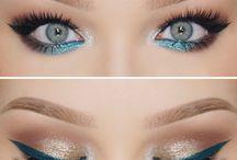 Eye Makeup Ideas & Inspiration