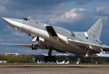 BOMBER RUSIA TU-22M3