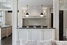 Kitchen / by Kim Abbott
