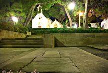 Τάφοι Βενιζέλων - Ακρωτήρι, Χανιά - Κρήτη / Venizelos Graves - Akrotiri, Chania - Crete