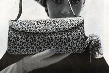 Vintage - Handbags & Purses