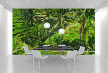 Espacios Fascinantes / Los espacios bien decorados y con personalidad proporcionan comodidad si se diseñan correctamente. Equilibrio entre funcionalidad y estilo personal.