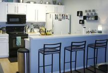 Kitchen ~ heart of home