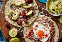 Quesadilla/wraps