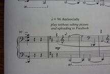 Practice, Practice, Practice!! / Music practice help
