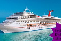 Cruising 101 / Lessons learned from cruising - how to enjoy your travel and experiences in different cruising locales and cruise ships. Carnival Valor from Puerto Rico and Carnival Triumph out of Galveston included.