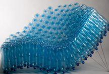 reuse and repurpose plastic