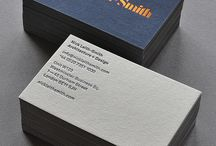 business card/logo
