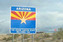 Arizonia / places to visit in Arizonia