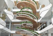 Architects / Modern architects