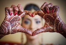 Henna / by Nida Khan