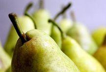 Proprietà e calorie degli alimenti