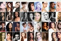 Model & Actor casting agency / casting service models, actors, characters, hostess, steward, mua, bayer, stylist  recruting & scouting  www.giomontemodels.com