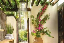 Outstanding Outdoor Bathrooms