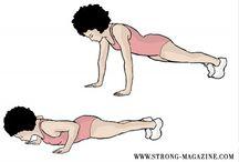 Fatburner Workout Plan