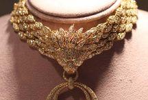 Jewelry / by Rajeshwari Annamalai