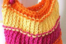 Loom love -- yarn