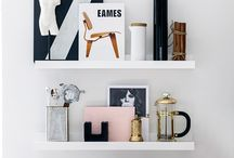¤ SHELF STYLING ¤