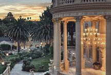 luxury castles and houses int_ext