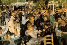Pierre-Auguste Renoir / Painting