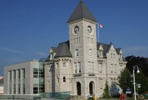 Kids' Activities / by Ontario Family Travel North of Toronto