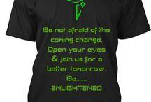 Ingress Enlightened