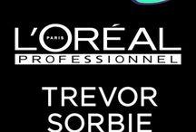 Hair Show / Trevor Sorbie & L'Oréal Professionnel Makeup: Oscar Larion Professional for THE NEXT!