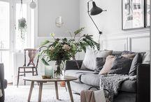 Interior - Nordic Style