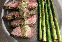 ! My Low-Carb and Keto recipes / These recipes are healthy options for a low-carb diet. Many are traditional recipes modified to fit the diet. I use organ meats often because of the high nutrition concentration. All the meats used in my recipes are pastured, organic, and local.
