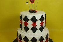 cakes / by Vivian Childers