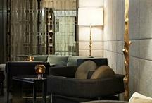 Hotel - Lobby