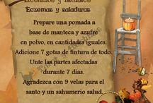 Hechizos y Rituales gratis / Rituales, baños, Amuletos, Talismanes, Magia Blanca, Velomancia, Hechicería, Magia Verde. Hierbas. Cojuros