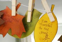 Thanksgiving / Crafts, recipes, and inspiration for Thanksgiving