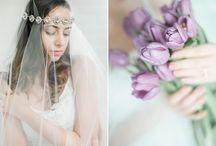 Fine art brides