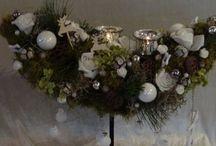 Kerst /  Guirlandes
