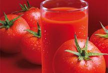 Fruits & Vegetables / Calories & Nutrition