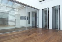 vitrocsa internal sliding doors