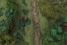 faenor's leg-road kalab to silverhorn castle