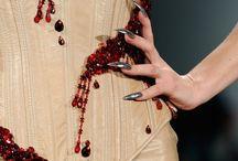 Fetishism - Blood